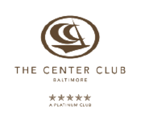 The Center Club Logo