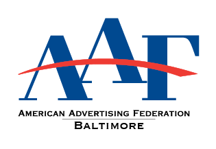 American Advertising Federation (AAF) Baltimore