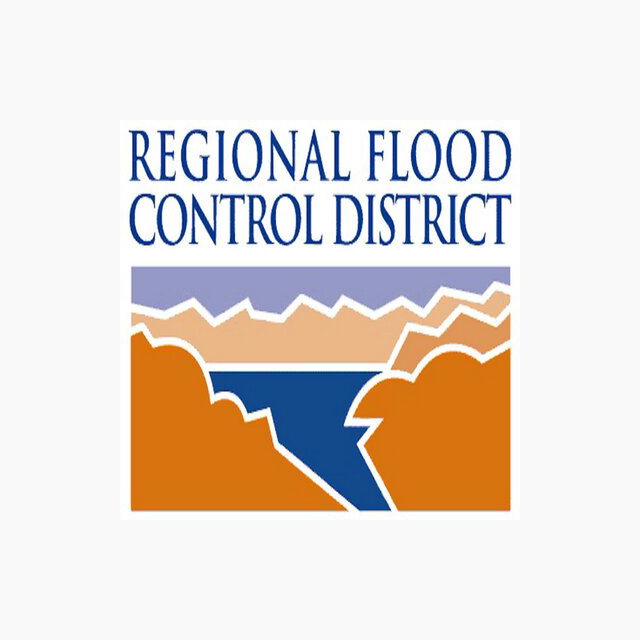 Clark County Regional Flood Control District logo