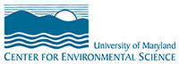 University of Maryland Center for Environmental Science logo