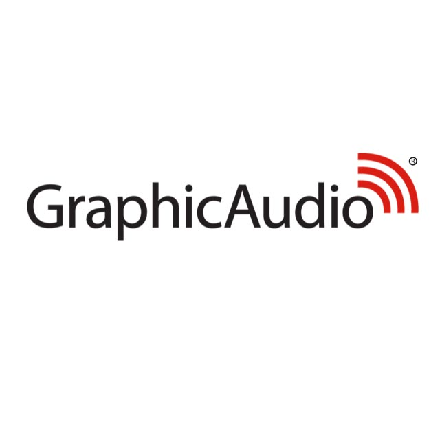 GraphicAudio's logo