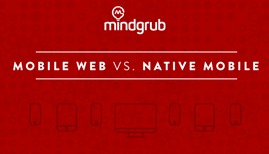 Mobile web or native mobile apps whitepaper