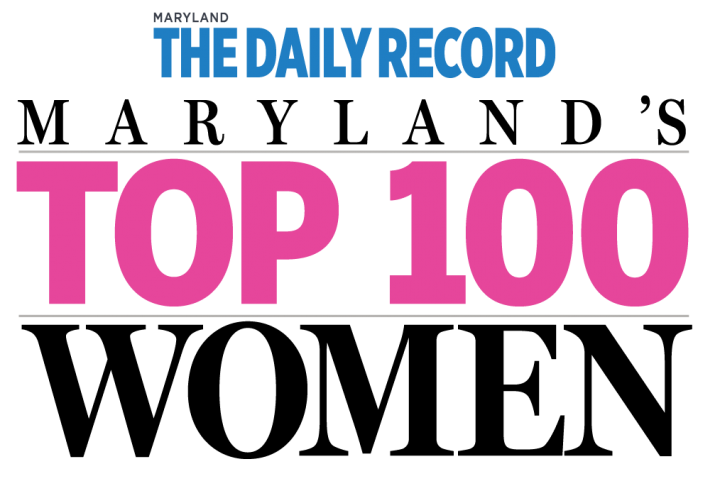 The Daily Record Top 100 Women