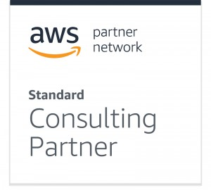 Amazon Web Services Consulting Partner logo