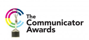 Communicator Awards logo