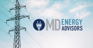 MD Energy Advisors Logo
