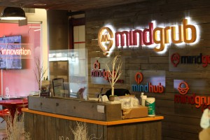 Mindgrub Office